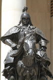 Genghis Khan National Museum Stock Photo