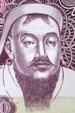 Genghis Khan un retrato