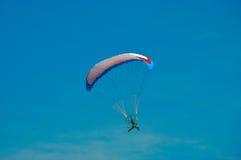Genießen Sie, um zu fliegen Lizenzfreie Stockfotografie