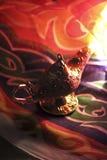 Genie Lamp Stock Image