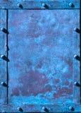 Genieteter grunge Hintergrund vektor abbildung