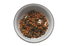 Genmaicha Stock Photo