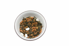 Genmaicha Royalty Free Stock Photo