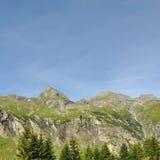Gennargentu mountain Royalty Free Stock Image