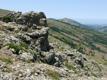 Free Gennargentu National Park Royalty Free Stock Images - 58061549