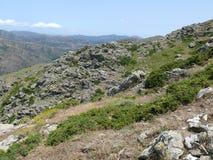 Gennargentu National Park Royalty Free Stock Photo