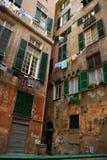 genoa Италия Стоковое Изображение RF
