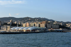 Genoa Royalty Free Stock Image