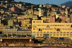 Genoa Stock Photography