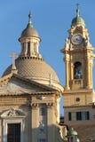 Genoa, Italy Stock Image