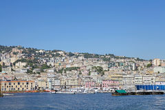 Genoa, Italy Stock Images