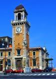 Genoa.Italy. Royalty Free Stock Photo