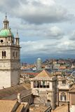 Genoa, Italy view Stock Photos