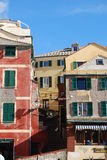 Genoa, Liguria, Italy Stock Photos