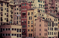 Genoa Royalty Free Stock Photos