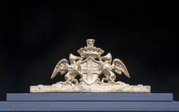 Genoa seal Stock Photography