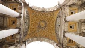 Genoa Victory Arch metrajes
