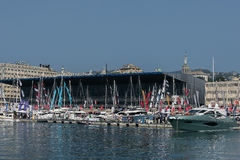 Genoa Royalty Free Stock Images