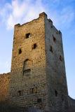 Genoa watchtower Stock Photos