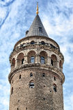 Genoese tower Royalty Free Stock Photos