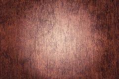 Genomdränkt brun bakgrund royaltyfri fotografi