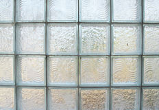 Genomskinlig glass asktapet Royaltyfria Bilder