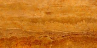 Genomskinlig mineralisk textur för onyxstenmakro Skivan av den naturliga agatstenen för modeller och texturer stänger sig upp royaltyfri foto