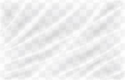 Genomskinlig plast- snedvrider Royaltyfri Fotografi