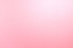 Genomskinligt rosa exponeringsglas Royaltyfri Bild