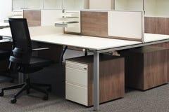 Genossenschaftliches Büro Stockfoto