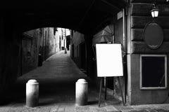 Genova Fotografie Stock Libere da Diritti