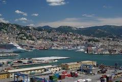 Genova Immagini Stock