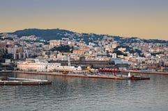 Genova immagini stock libere da diritti