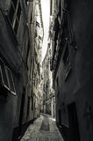 Genova Royalty Free Stock Images