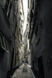 Genova 免版税库存图片