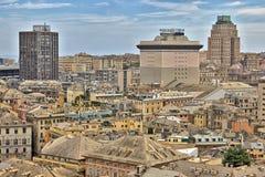 Genova, Fotografia Stock