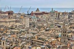 Genova, Fotografie Stock