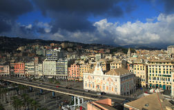 Genova Stock Photos