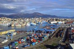 Genova Stock Image
