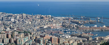 Genova Stock Photo