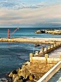 Genova Boccadasse Fotografia Stock