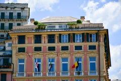 Genova, Italia immagine stock libera da diritti