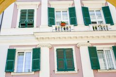 Genova, Italia immagini stock libere da diritti