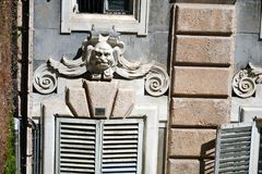 Genova, Italia fotografie stock libere da diritti