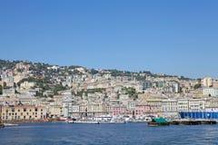 Genova, Italia Immagini Stock