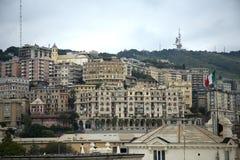 Genova, Italy. Stock Images