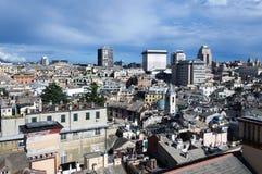 Genova, Italy Stock Image