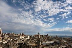 Genova, Italy Royalty Free Stock Images