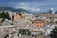 Genova, Italy Stock Images