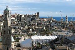 Genova, Italy Royalty Free Stock Photos